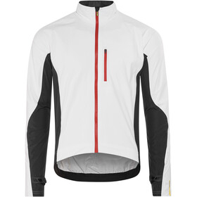 Mavic Cosmic Elite H2O Jacket Men cane/black